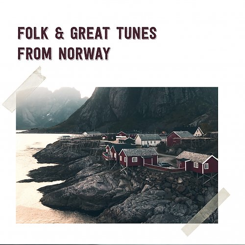 Various Artists - Folk and great tunes from Norway